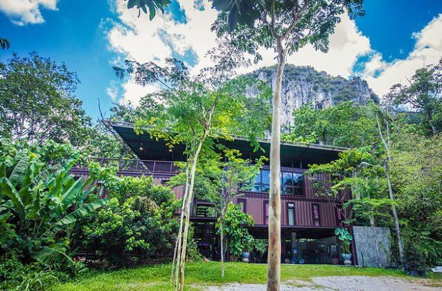 Templer Park Rainforest Retreat Rawang