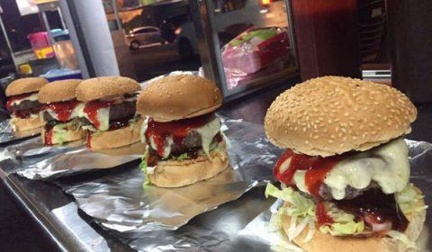 Big Burger Man Delivery