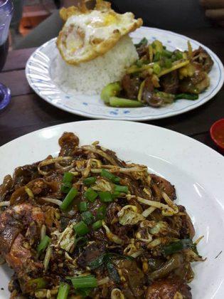 Restoran Sedap Muallaf