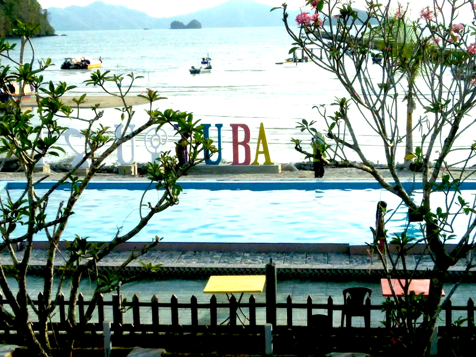 Tuba Beach Resort