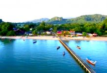 Tuba Beach Resort