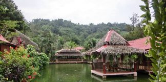 Agrotek Garden Resort