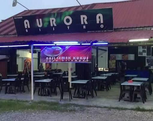 Aurora Bistro