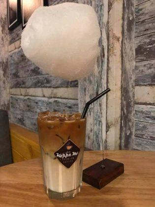 Cloud Coffee KoppeMe
