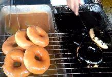 Donut Panas Beratur Gombak