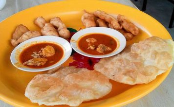 Kafeteria Fahmi Hotblenz