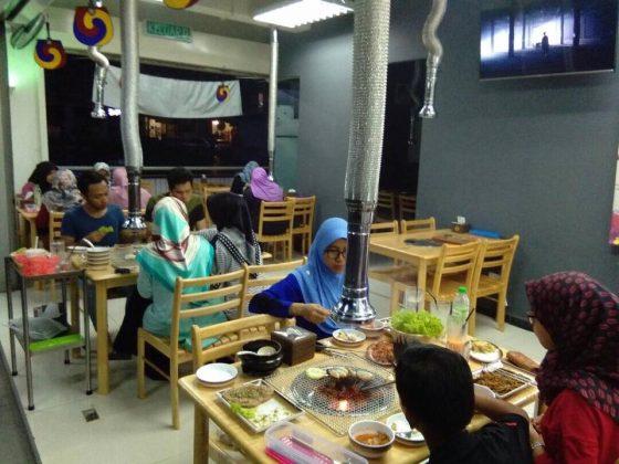 Restoran Bangi Dong