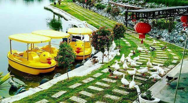 Trong Leisure Farm Resort