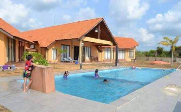 Villa Kaseh Ain