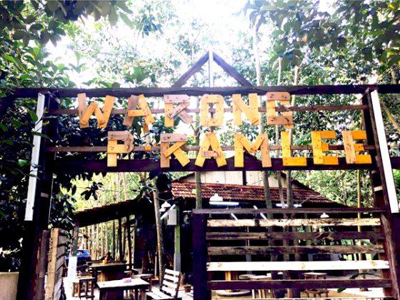 Warong P Ramlee