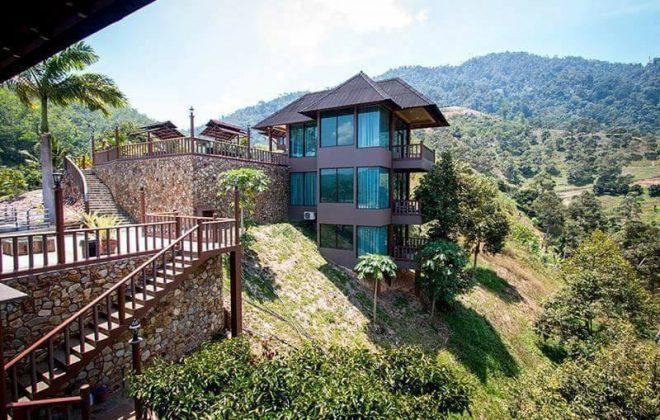 Waterway Villa