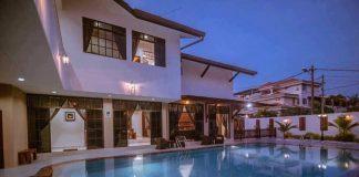 Kluang Swimming Pool Homestay