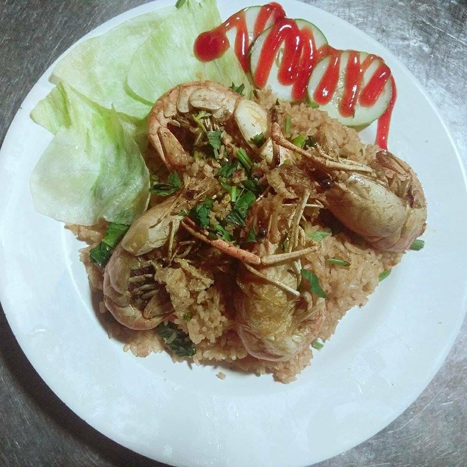 Adik Char Koay Teow