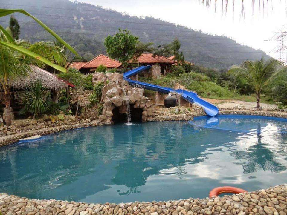 Sahom Valley Agro Eco Resort