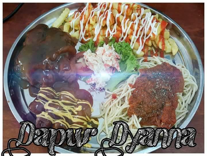 Cafe Dapur Dyanna