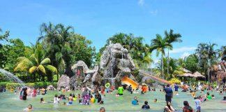 Felda Residence Hot Springs