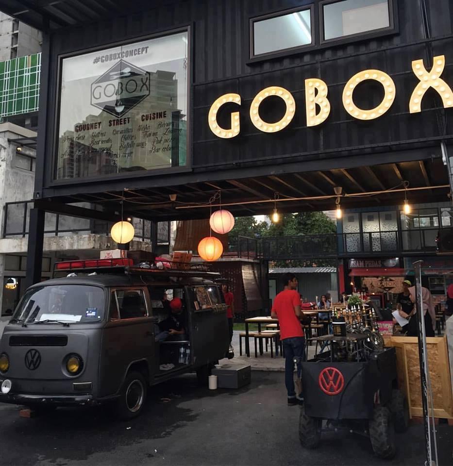 Gobox Concept