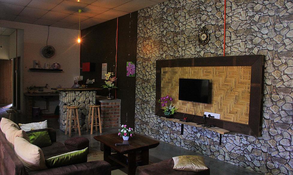 Rimbun Tuah Guesthouse