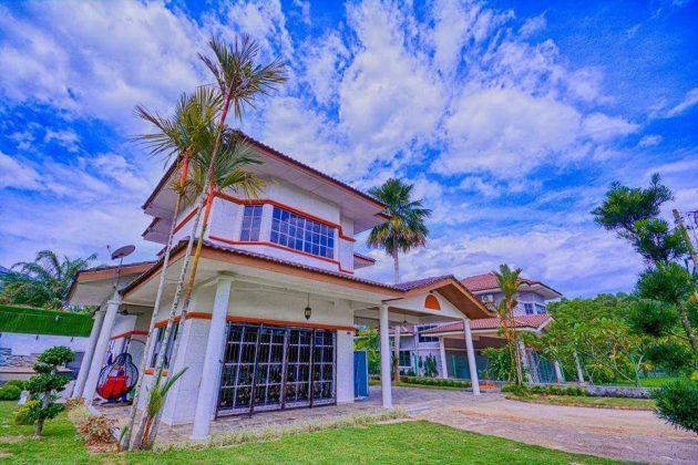 Villa 969