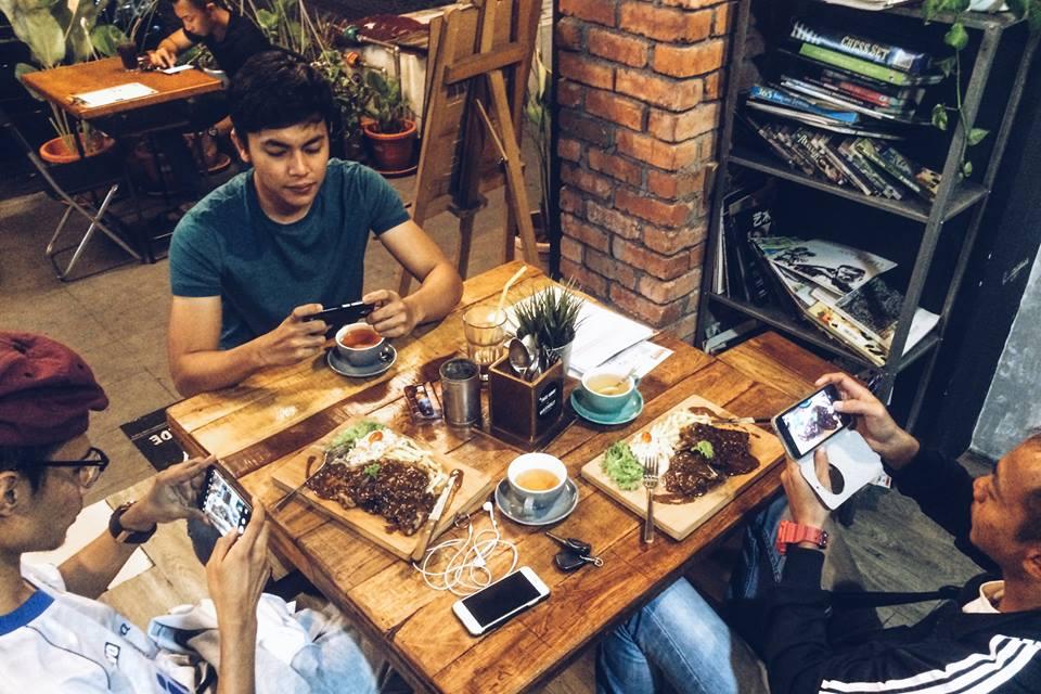Washout Cafe