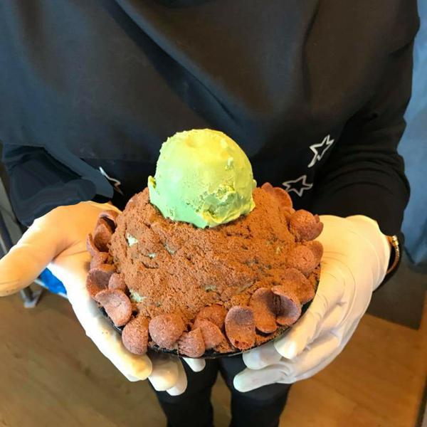 Ice Age Dessert Cafe