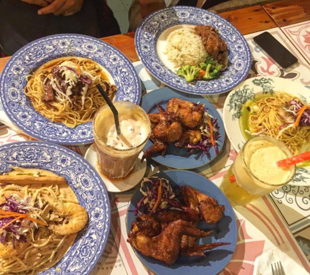 Kedai Makan Fei & Ali
