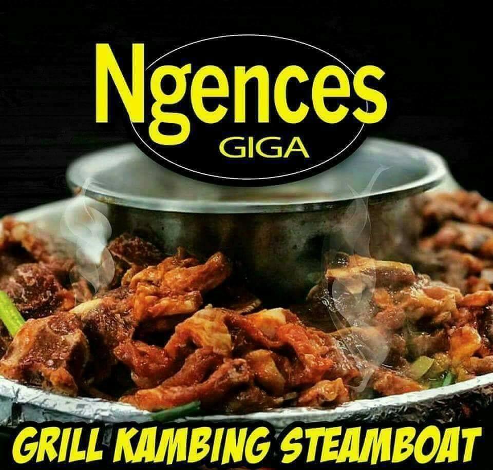 Ngences Giga