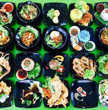 Restoran Lada Sulah
