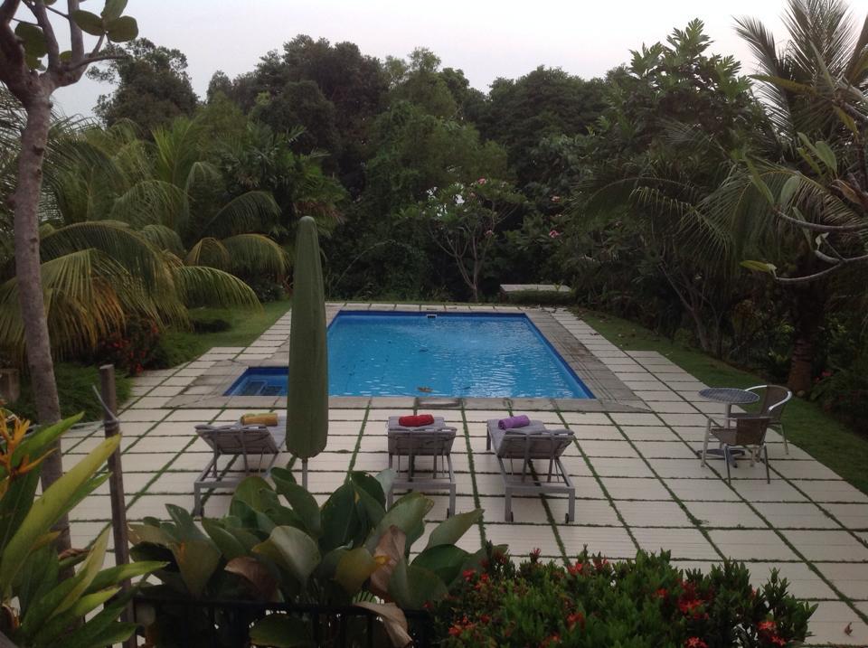 Serenity at Port Dickson