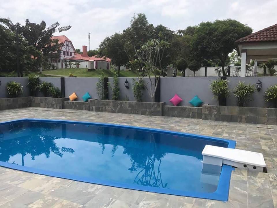 Villa Seri Selangor