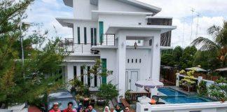 Cemara Villa Muar Homestay