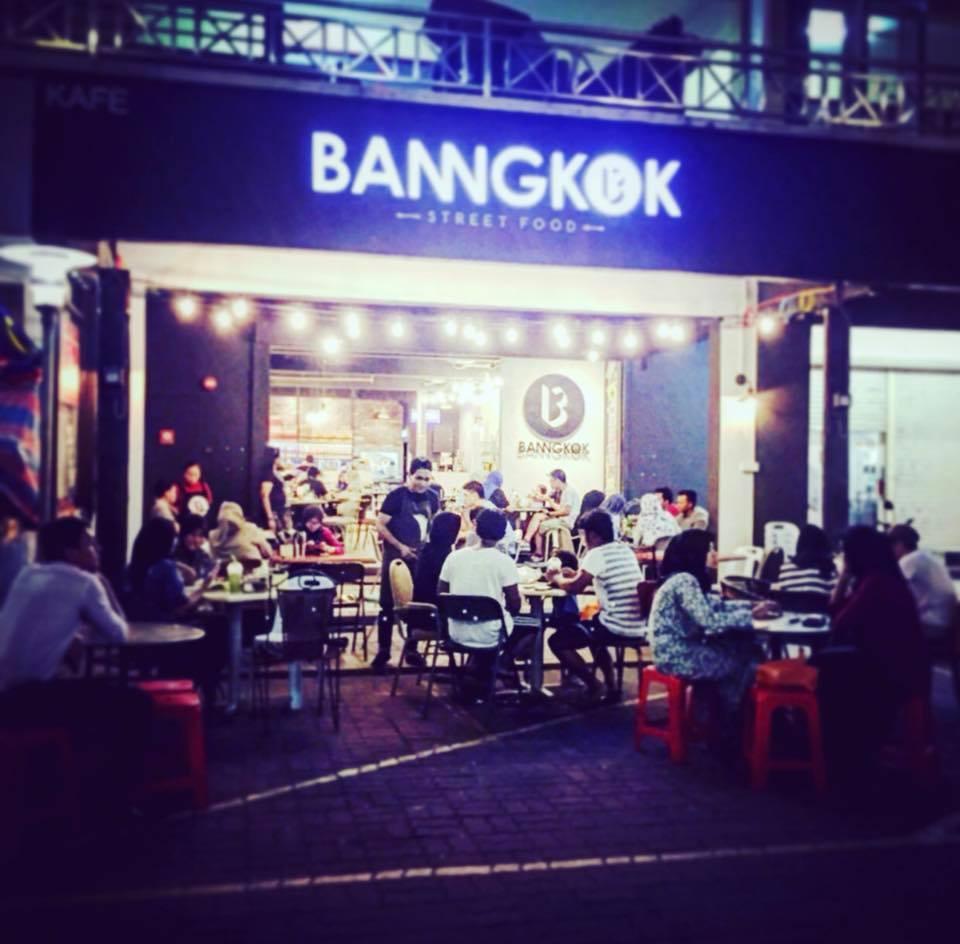 Banngkok Street Food