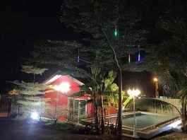 Homestay Jas Telaga Inn