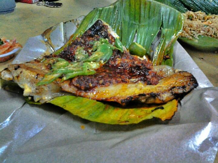 Restoran Makanan Laut Stulang Laut