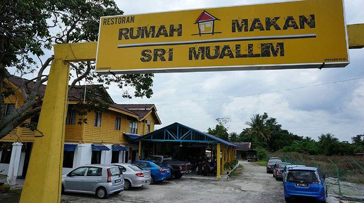 Rumah Makan Sri Muallim