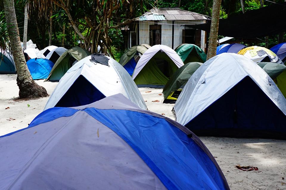 Awatif Campsite