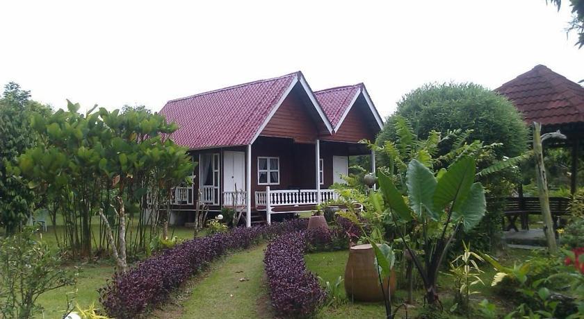 Sailor's Rest Resort