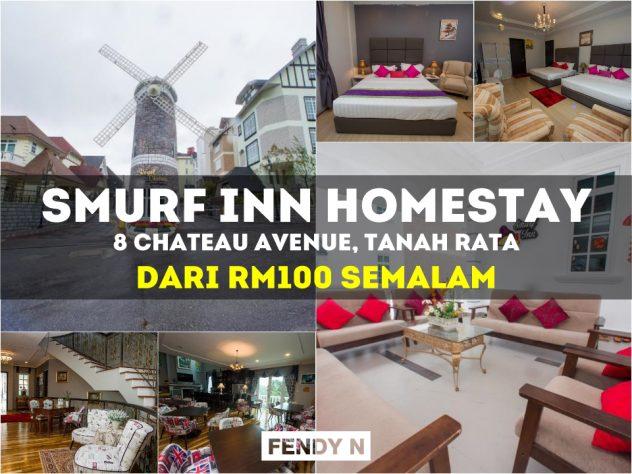 Smurf Inn Homestay