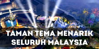 Theme Park Malaysia